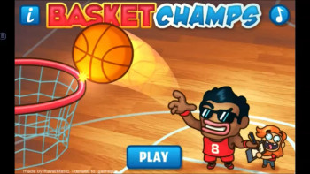 Basket Champs Screenshots
